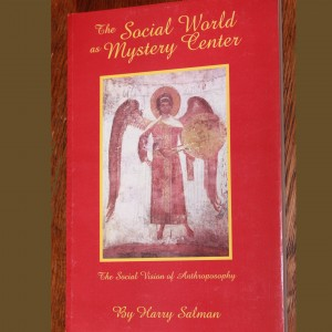The Social World as Mystery Center